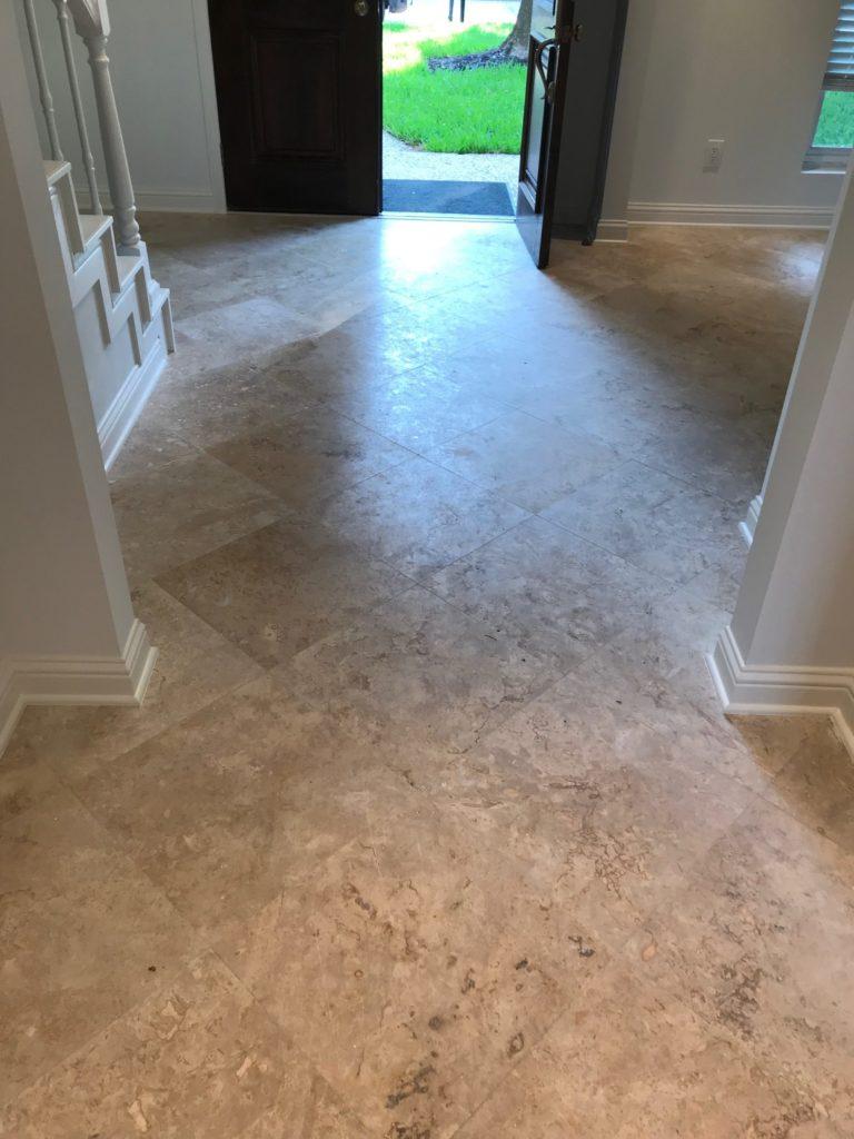 houston floor installers