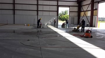 Houston Concrete Services