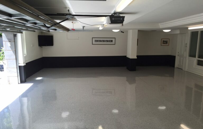 concrete resurfacing systems