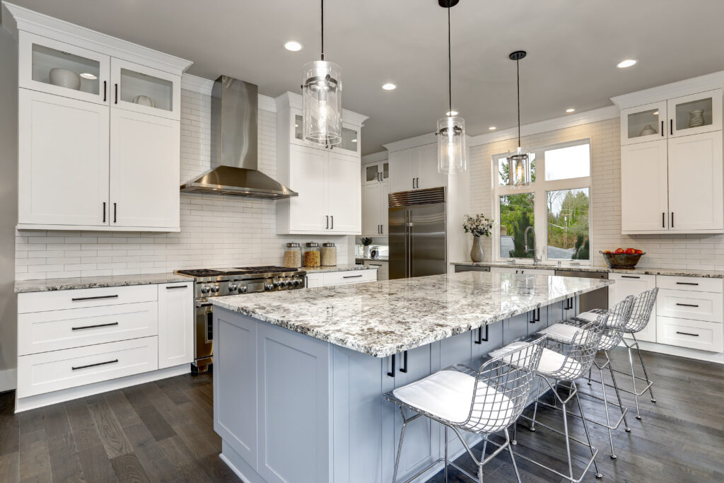 sealing your kitchen countertops