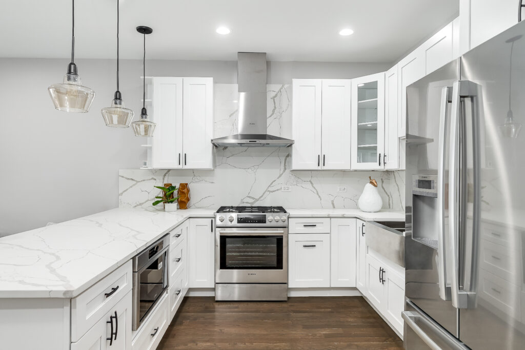 sealing your countertops protects them